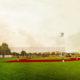 Remodelación del campo de Béisbol