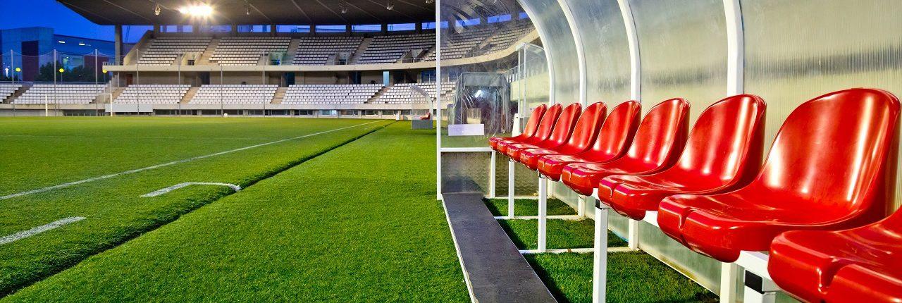estadio municipal hospitalet - campos de futbol 11